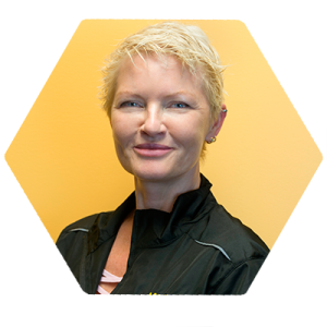 Anne MacMeekin, BA | Senior Consultant
