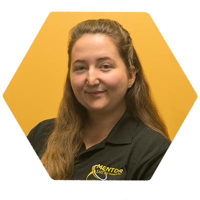 Jessica Wright - Administration Manager